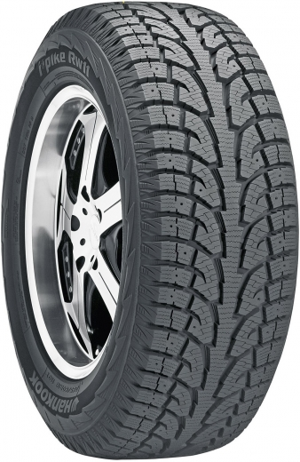 Фото Hankook Winter I*Pike RW11 265/70 R18 114T шип