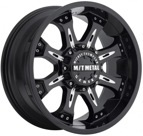 Фото Mickey Thompson Wheels MM-164B