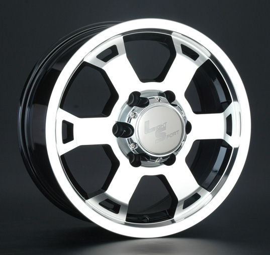 Фото LS Wheels 326