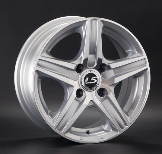 Фото LS Wheels 321
