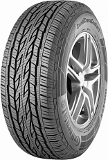 Continental CrossContact LX Sport 315/40 R21 111H MO США