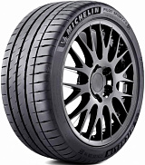 Michelin Pilot Sport 4 S 275/40 ZR22 108Y XL